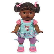 Baby Alive Wanna Walk African American Baby Alive Dolls Baby Alive African American Dolls
