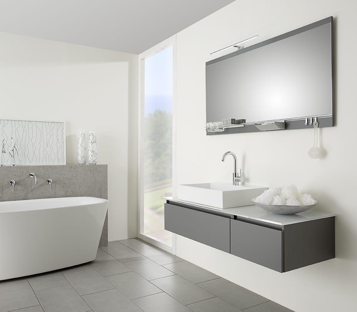 Meubles Salle De Bain ~ sani dump heeft een ruim aanbod badkamermeubelen van verschillende