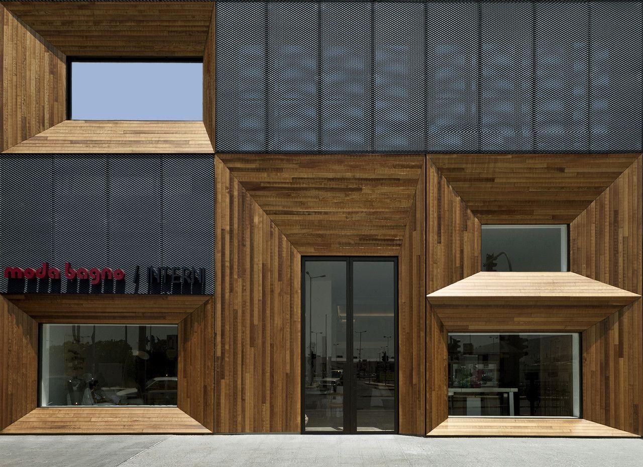 Bagno Moda ~ Gallery of moda bagno interni store k studio 3 moda studio