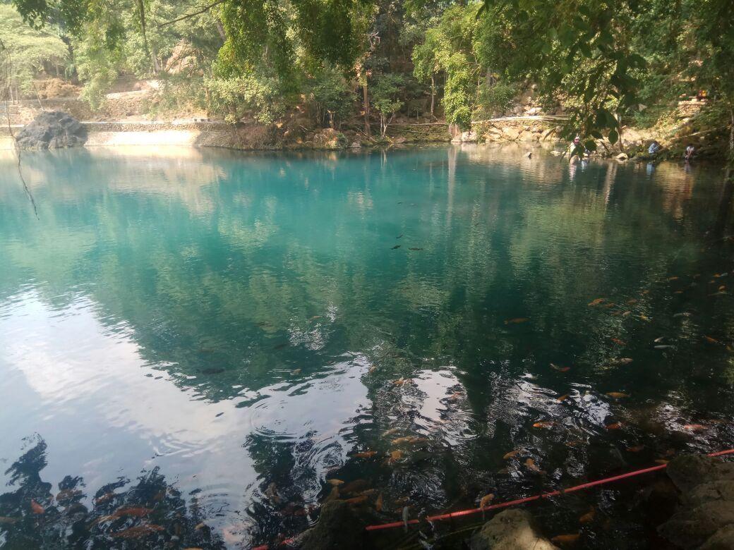 Pemandangan Alam Cirebon