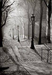 Mrs. Stilletto: 20 December - Paris, Paris