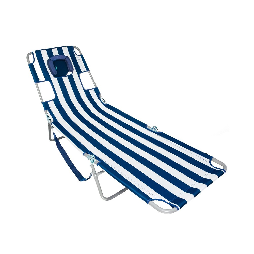 Peachy Ostrich Chaise Lounge Folding Portable Sunbathing Beach Gmtry Best Dining Table And Chair Ideas Images Gmtryco