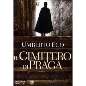 Il cimitero di Praga: Amazon.it: Umberto Eco: Libri