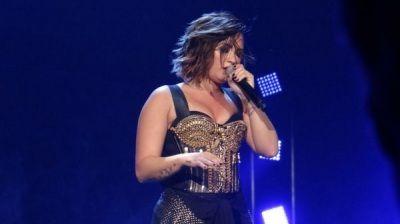 """""""DEMI: World Tour"""": New Orleans, LA - 9.17.14"""