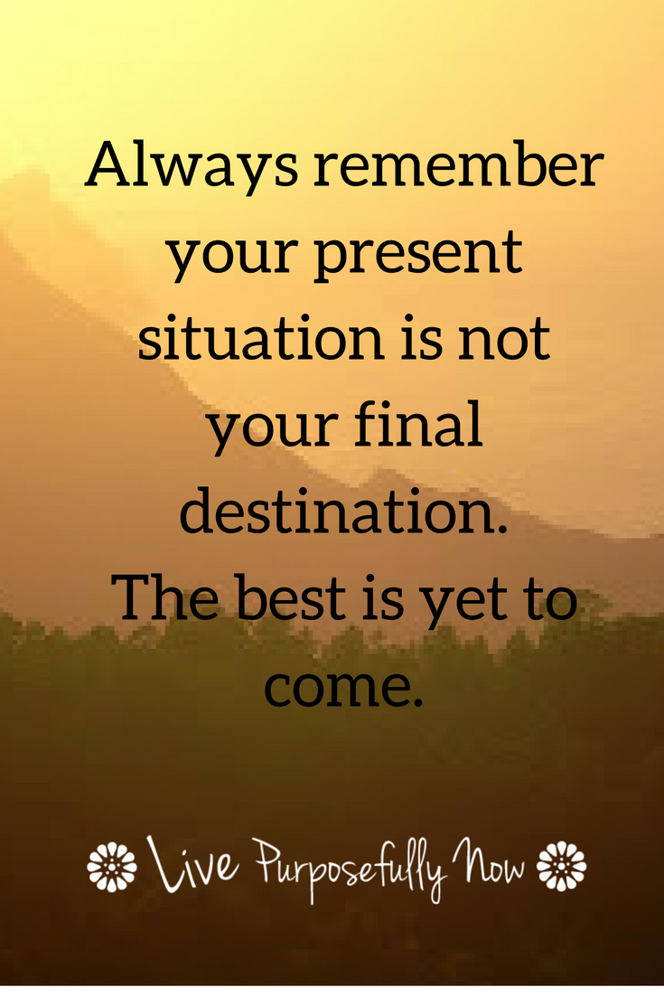 What Are The Most Encouraging Quotes