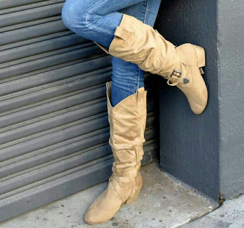 Boots, Dance boots, Casual boots