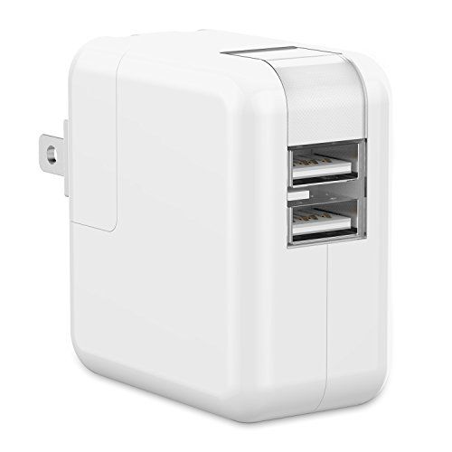 wall charger jetech 2port usb us wall charger travel power on usb wall charger id=56739
