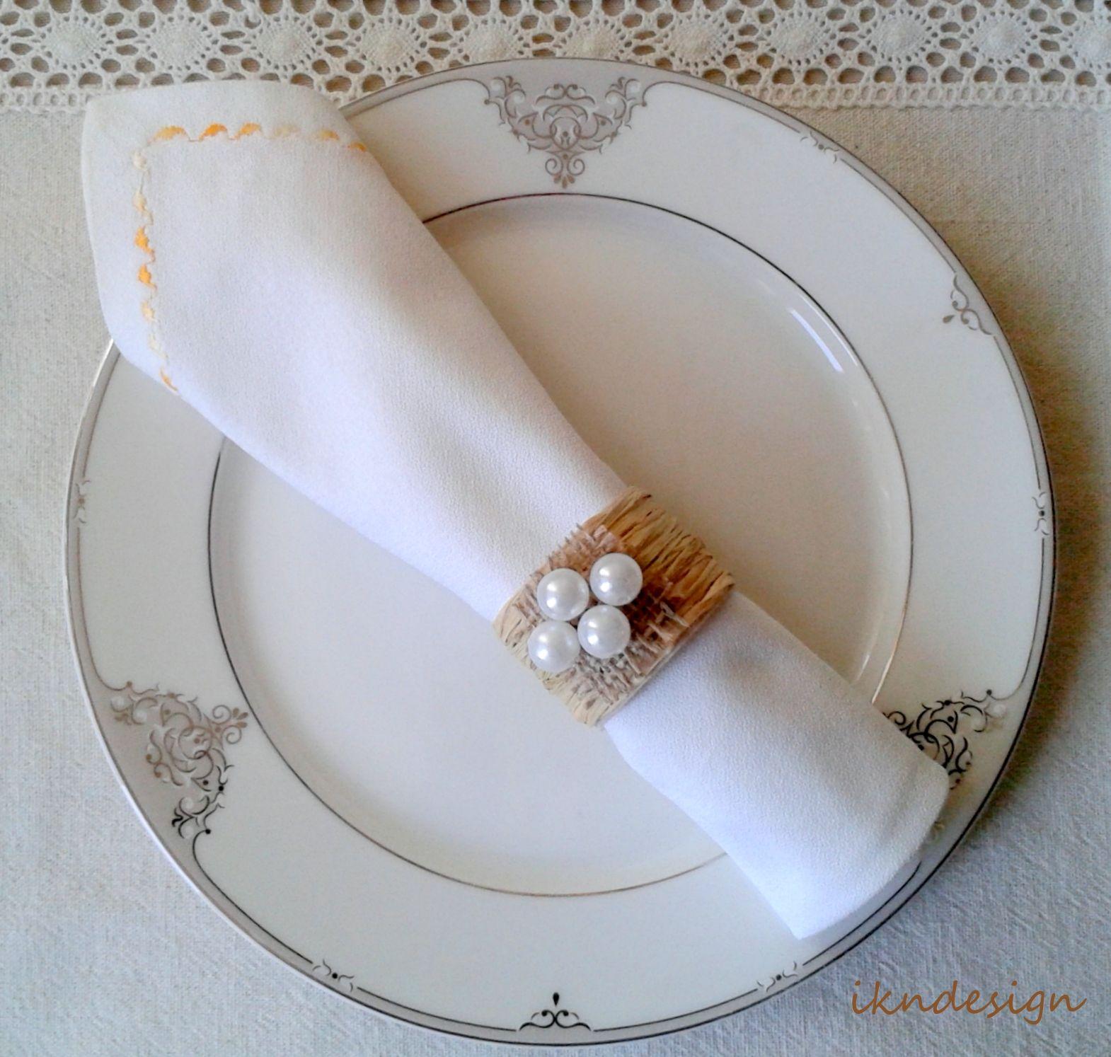 peçete halkası- napkin ring http://ikndesign.com/?p=645