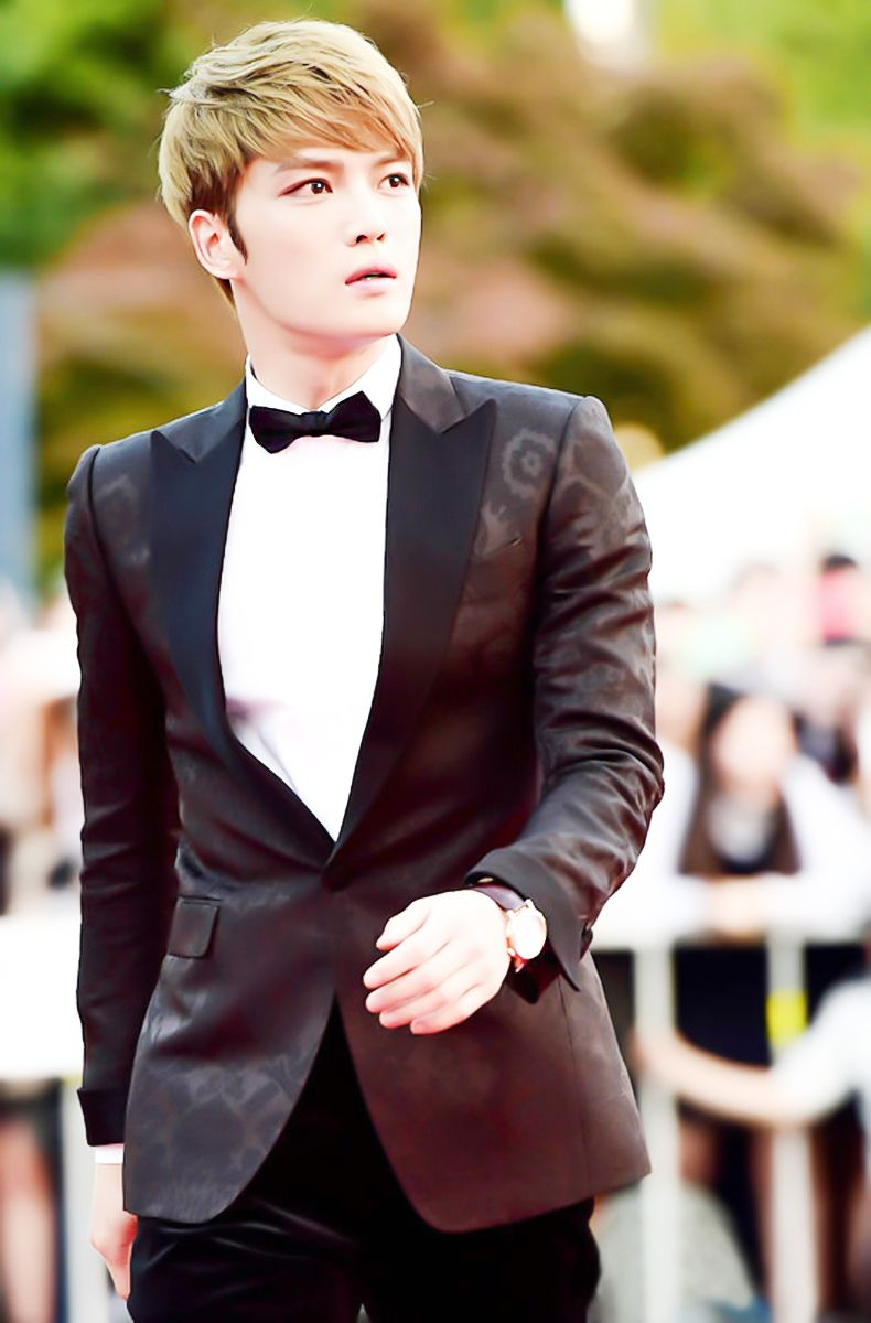Kim jaejoong uc korea drama awardsud kim jaejoong