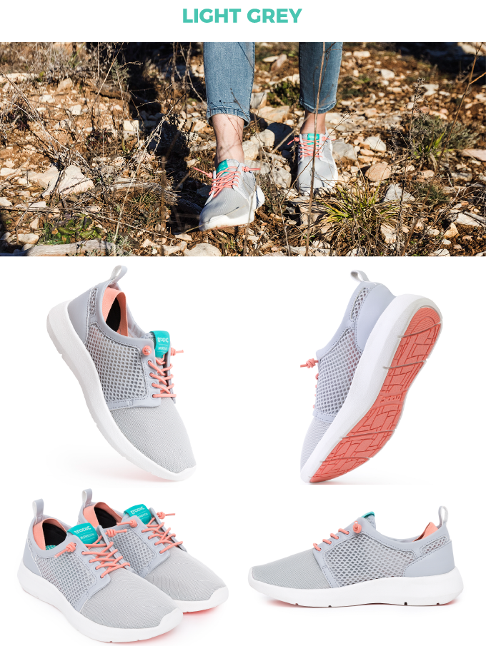 Tropic - The Ultimate Travel Shoe by
