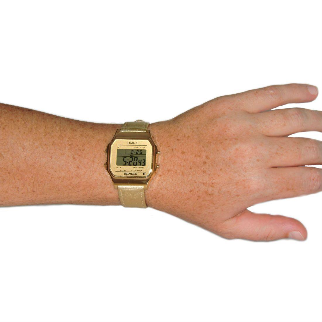 09f9eb742f033 Relógio timex heritage feminino - lazulie   Coisas para usar