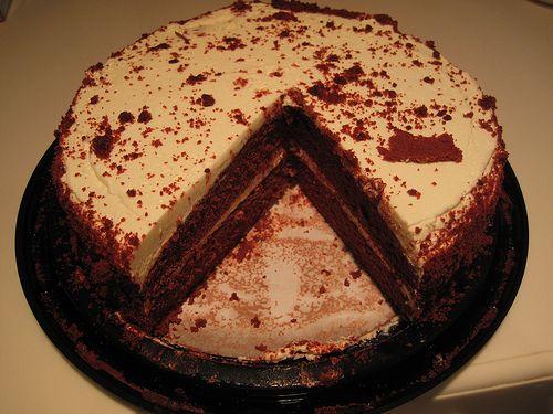 $9 99 Costco Red Velvet Cake   Wedding Ideas for Friends   Costco