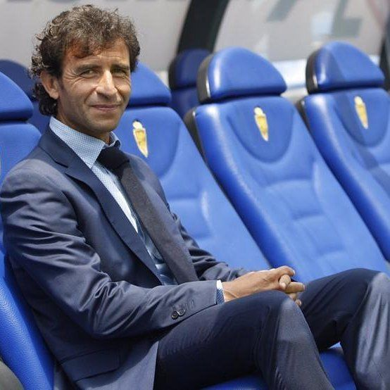OFICIAL | Luis Milla destituido como entrenador del #RealZaragoza @Luismillacoach #Zaragoza http://ift.tt/2edB45G