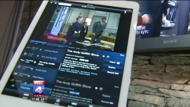 Tech Report: Live TV on the Go
