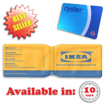 We can print your own card holders oyster cards style ikea and we can print your own card holders oyster cards style ikea and other brands reheart Gallery