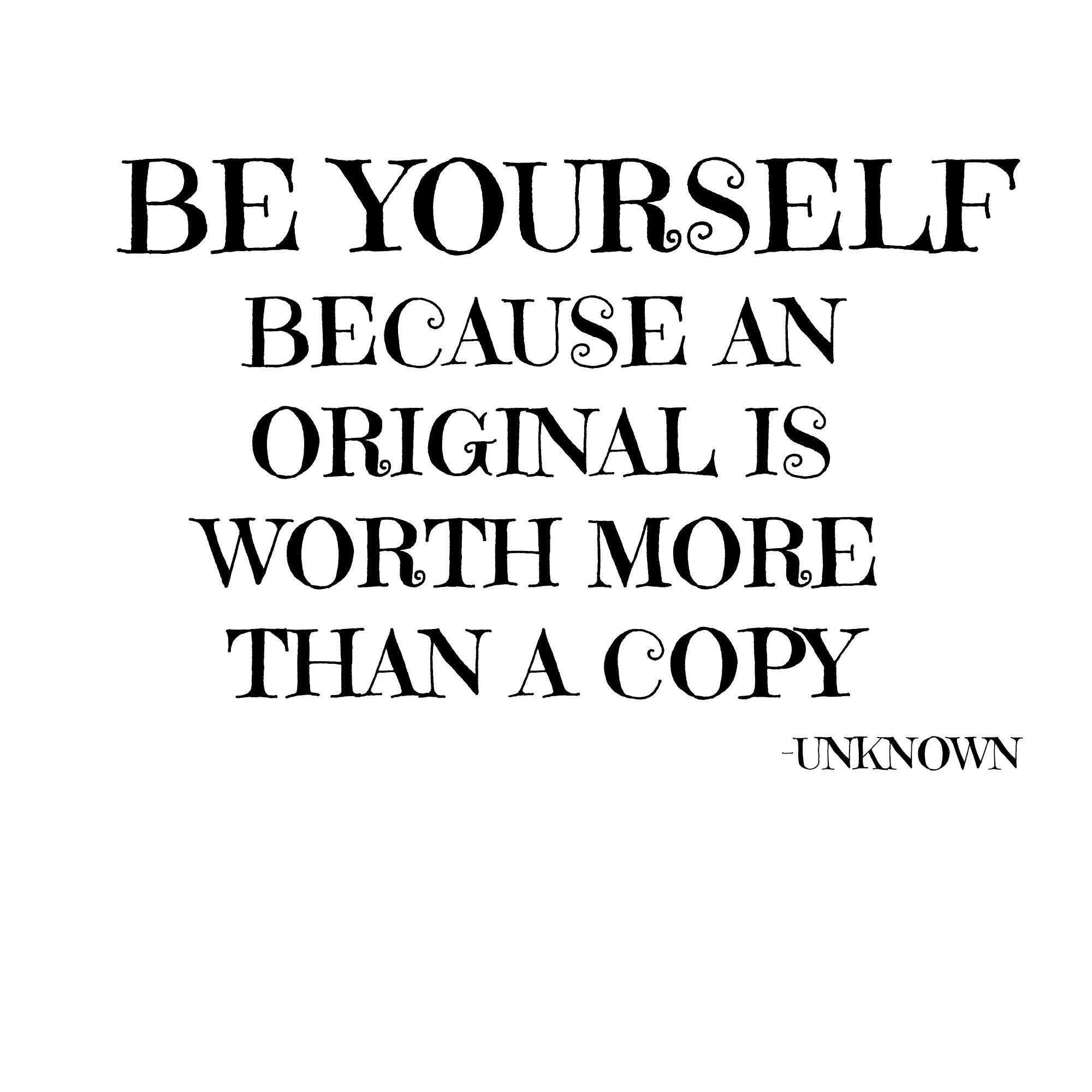 Be Yourself Quote Jpg 2 000 2 000 Pixels Funny Minion Quotes Be Yourself Quotes Minions Quotes