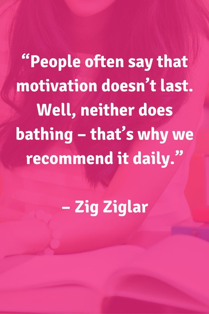 Quotes Zig Ziglar 5 Ways To Supercharge Your Motivation  School Quotes Zig Ziglar
