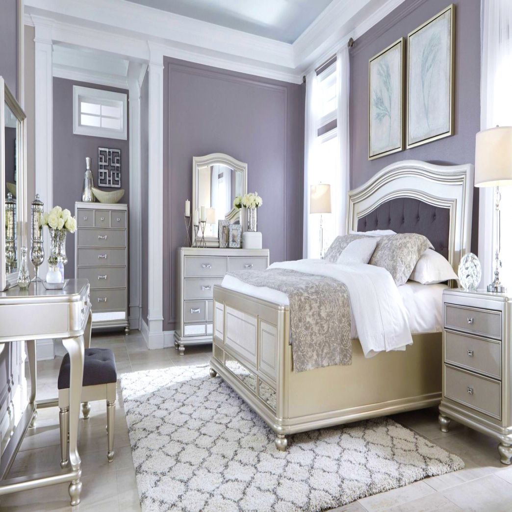 Attirant Awesome Purple And Silver Bedroom Check More At  Http://maliceauxmerveilles.com/