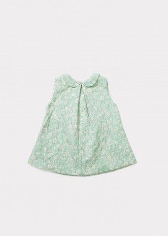 d461c2476d1b Norris Baby Dress
