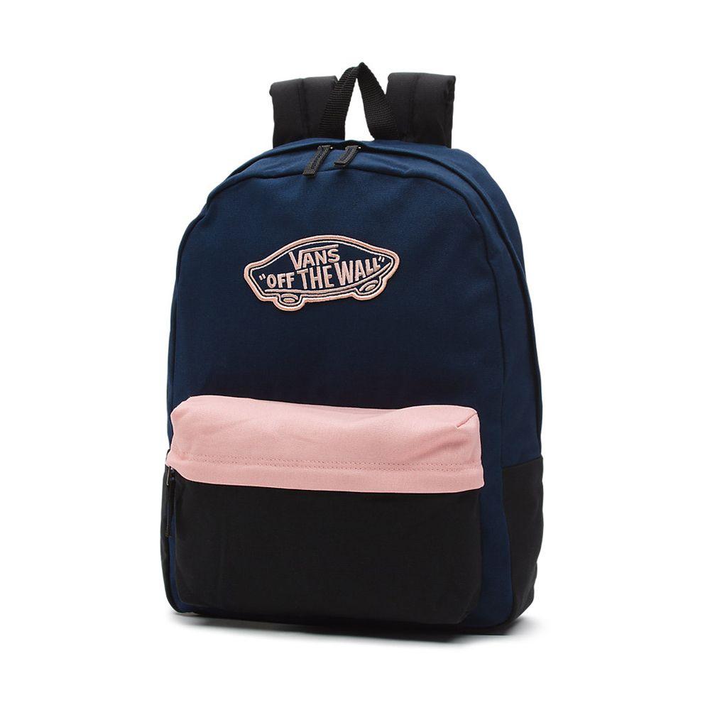 mochilas mujer vans
