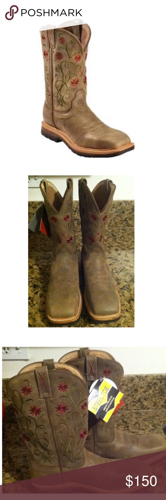 649811ef1fd TWISTED X!!! LADIES COWGIRL BOOTS TWISTED X!!! LADIES COWGIRL BOOTS ...