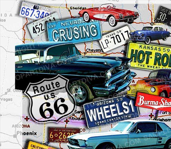 /Route-66AmerLovesCars