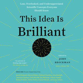 This Idea is Brilliant - Ljudbok - Mr. John Brockman - Storytel