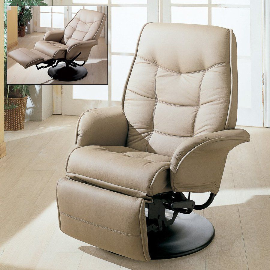 Product Image 1 Swivel recliner chairs, Swivel recliner