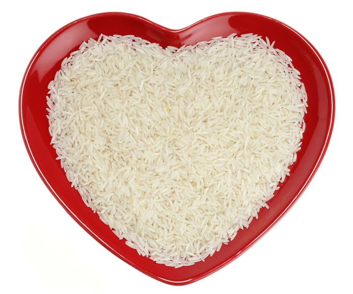 White on rice dating