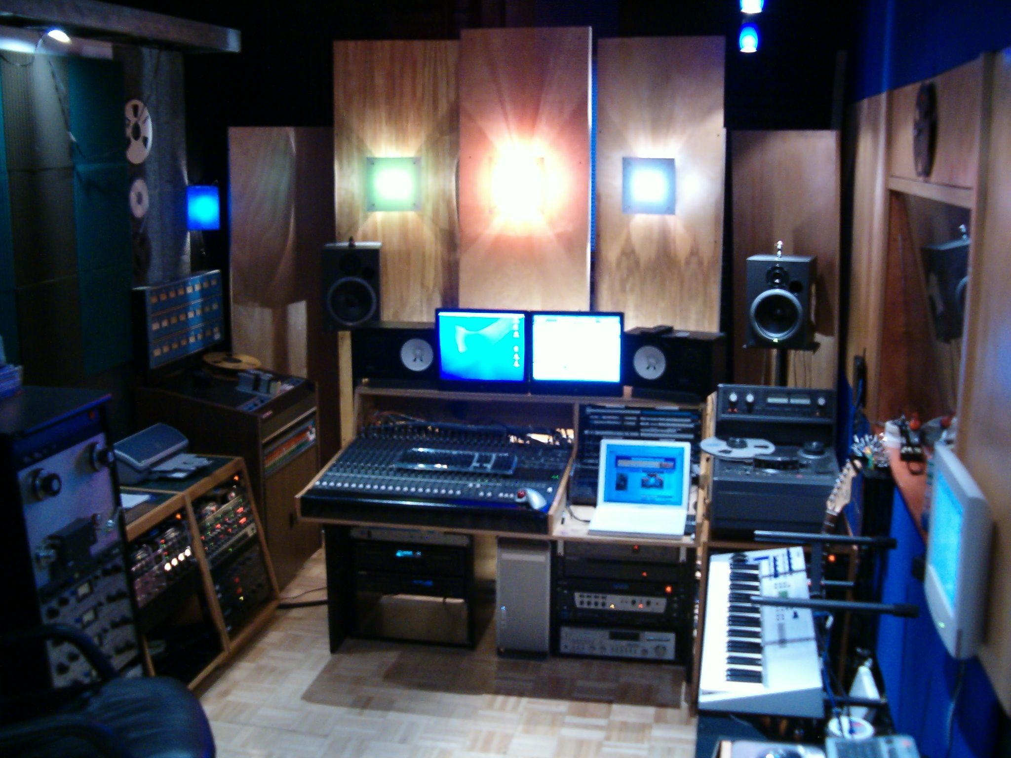 rehearsal and recording studios directory home studio