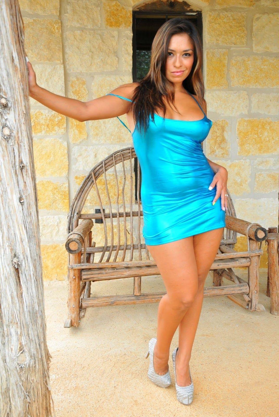 Amateur latina beauty