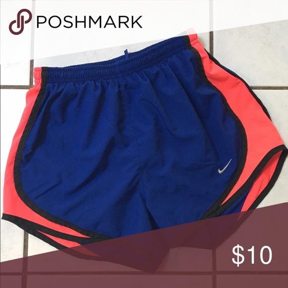 Nike Athletic Shorts Athletic shorts Nike Shorts