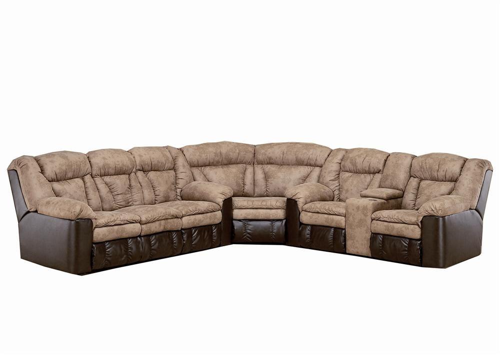 Talon Motion Conversational Sectional By Lane Dubois Furniture Reclining Sofa Waco Temple