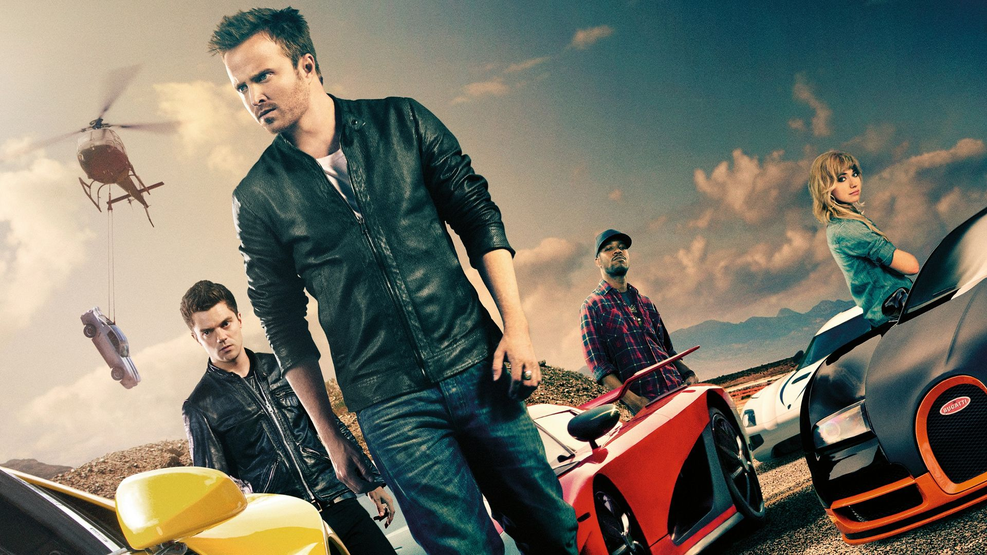 Need For Speed Movie Wallpaper Need For Speed Movie