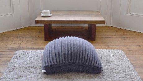 http://homegirllondon.com/finds-textural-upholstered-beanbag/