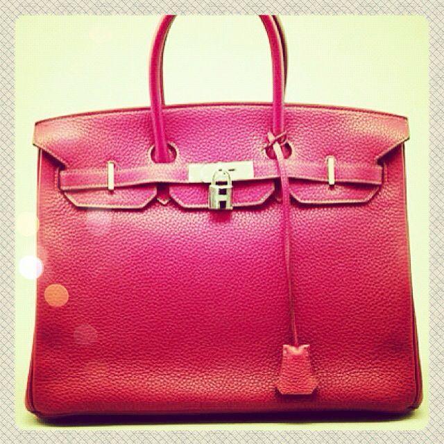 50bb64cff11e Hermes Bag #thursdaytorture #purseblog | Things I Covet | Hermes ...