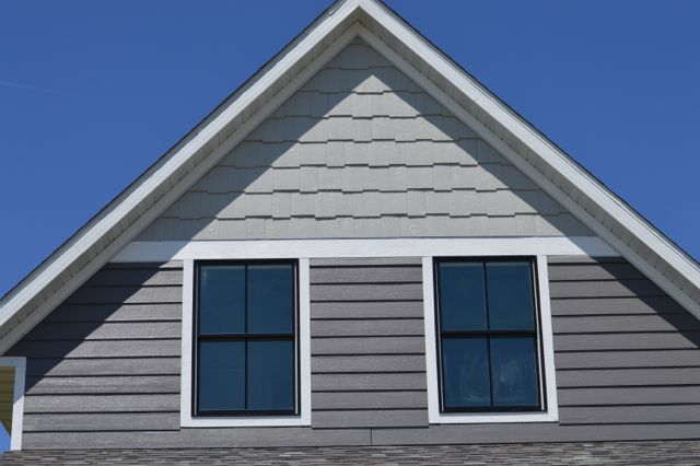 Choosing Engineered Wood Siding Engineered Wood Siding Wood Siding Board And Batten Siding