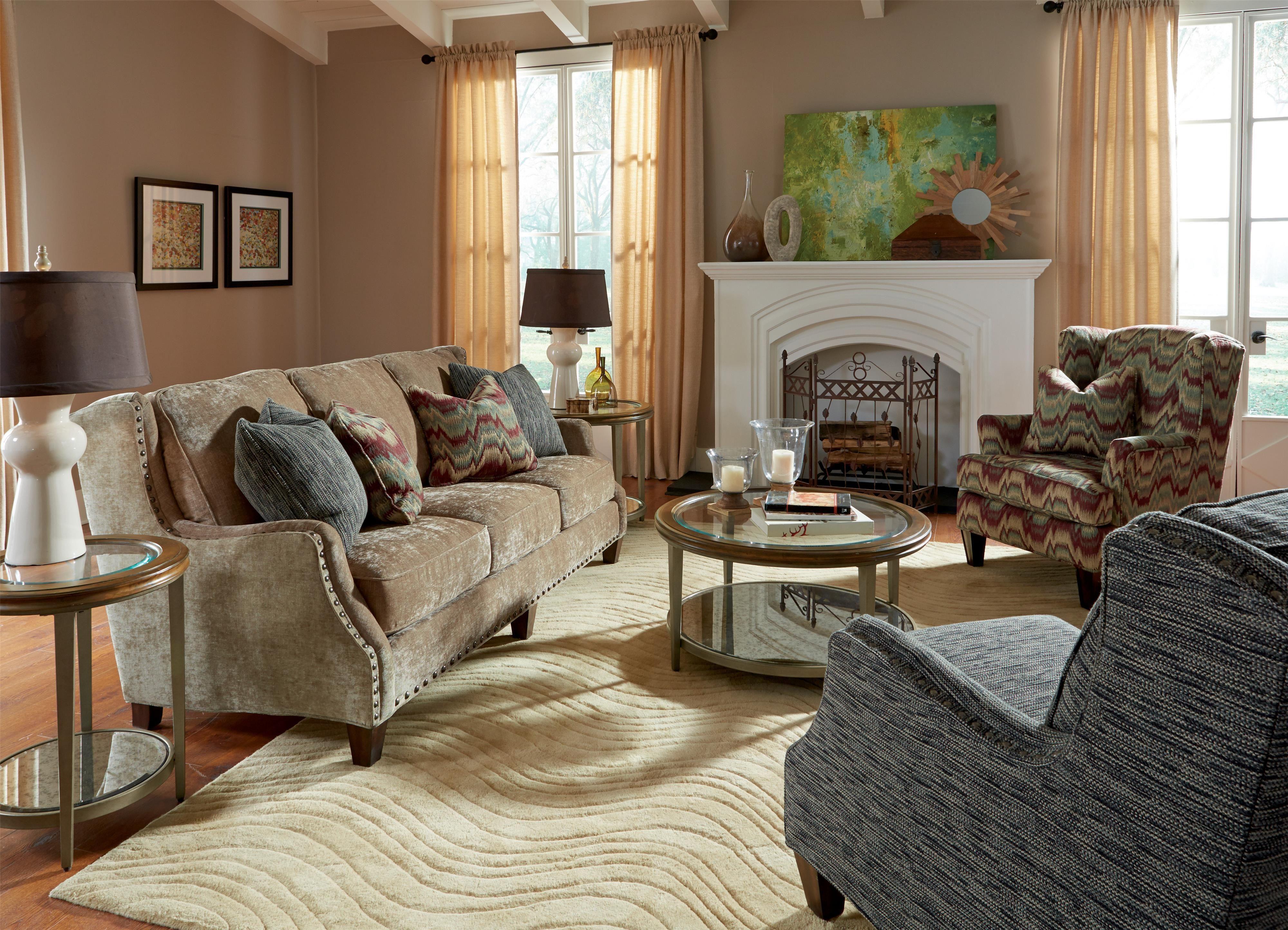 Flex Steel Sofa Designs For Your Dream Home Steel Sofa Sofa