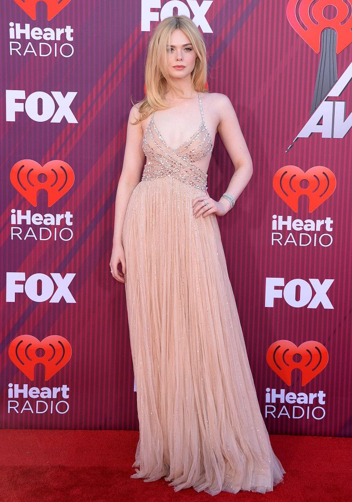 Taylor Swift's Iconic iHeartRadio Music Awards Out