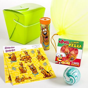 Scooby Doo Food Ideas