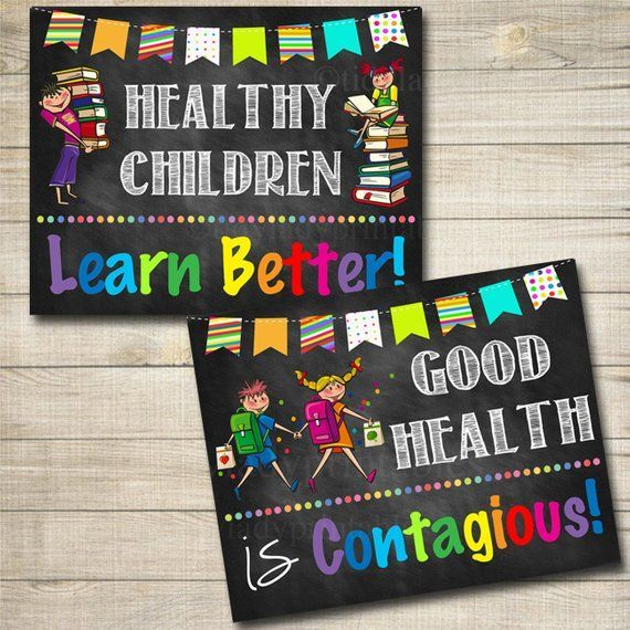 Health Room Office Posters, School Health Posters, Nurse, INSTANT DOWNLOAD, Health Room Wall ... #doctoroffice