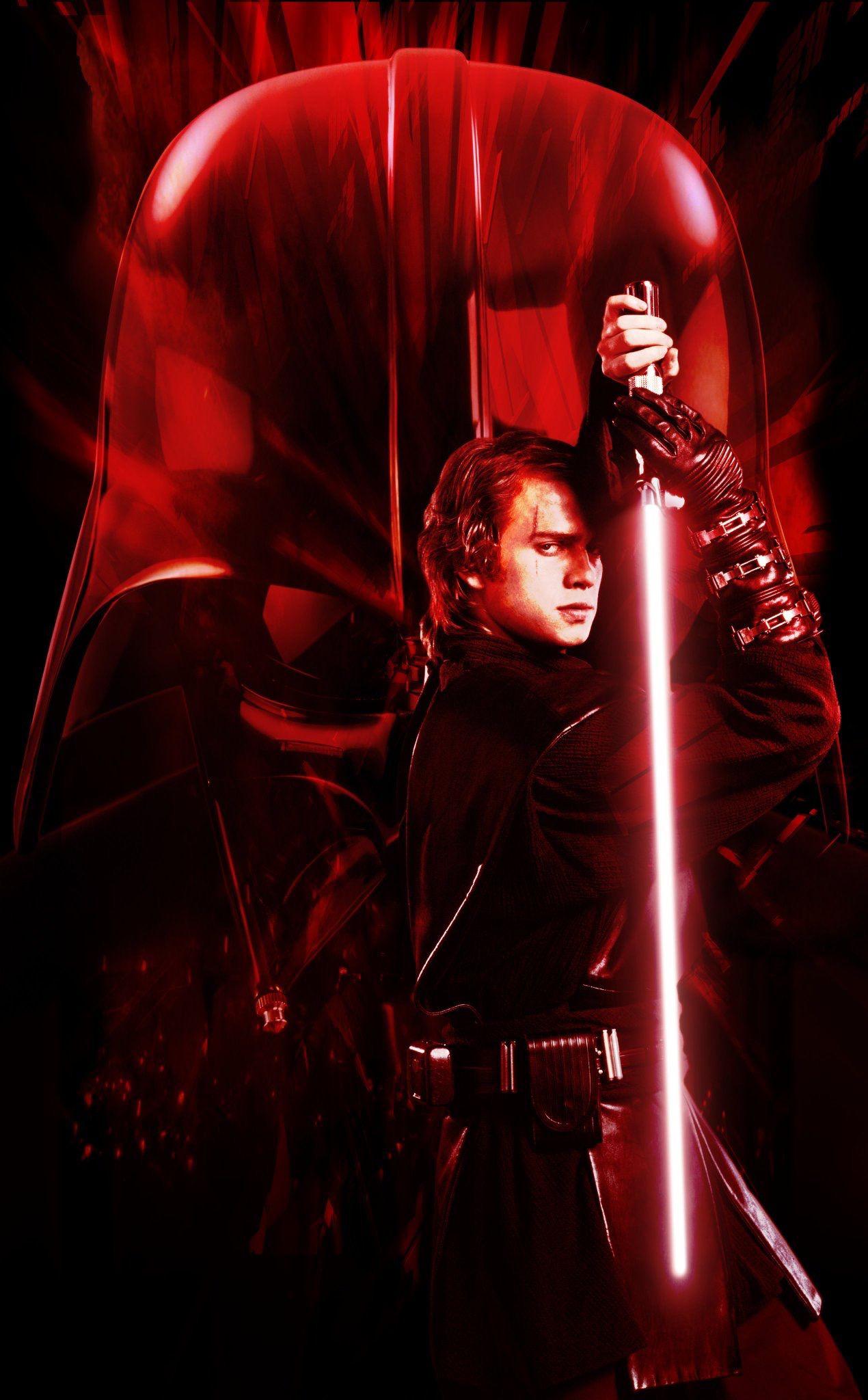 Star Wars Anakin Skywalker Star Wars Anakin Star Wars Pictures Star Wars Characters Poster