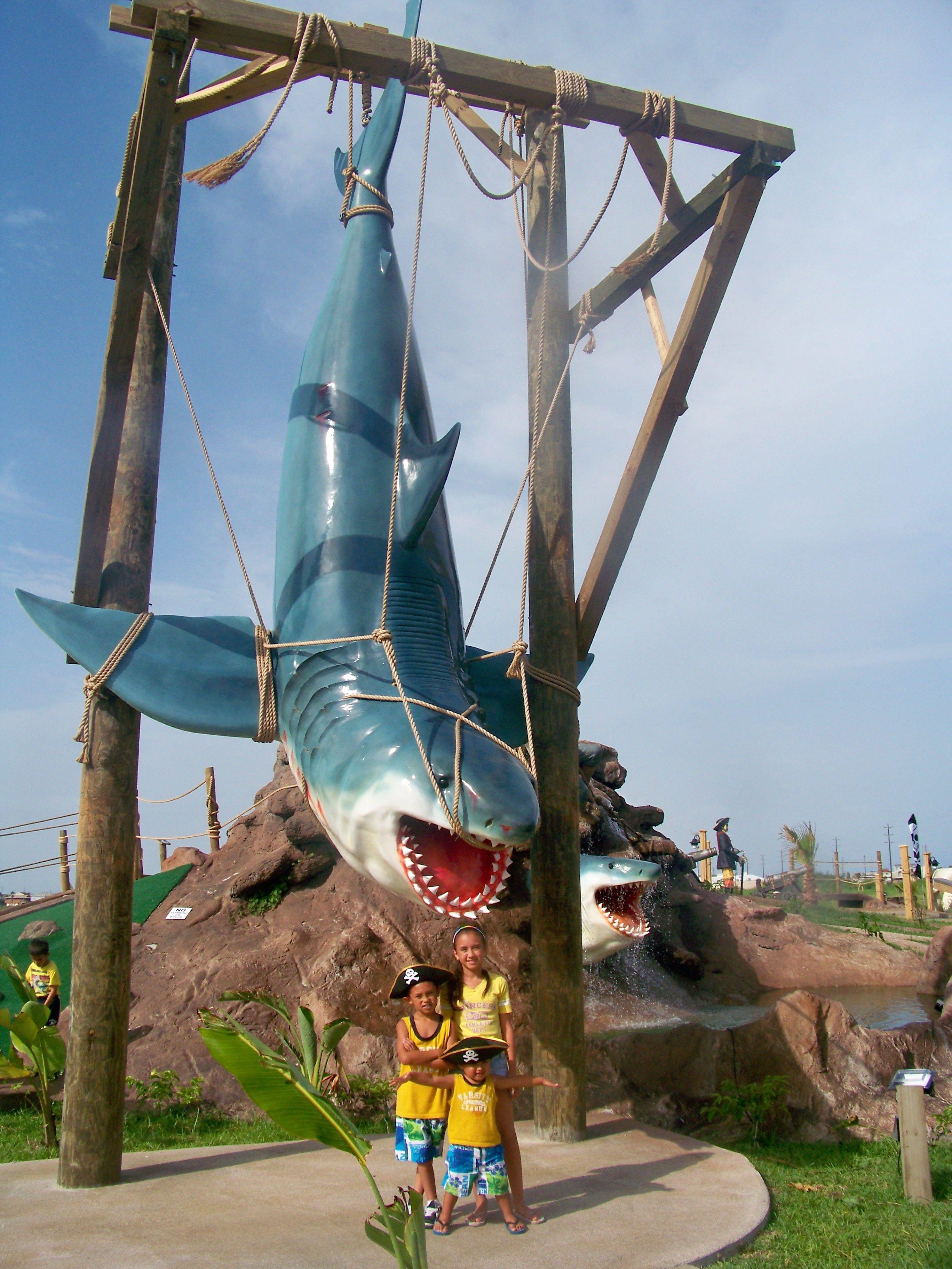 Jamaica Beach Rv Park Is Galveston Island S Newest