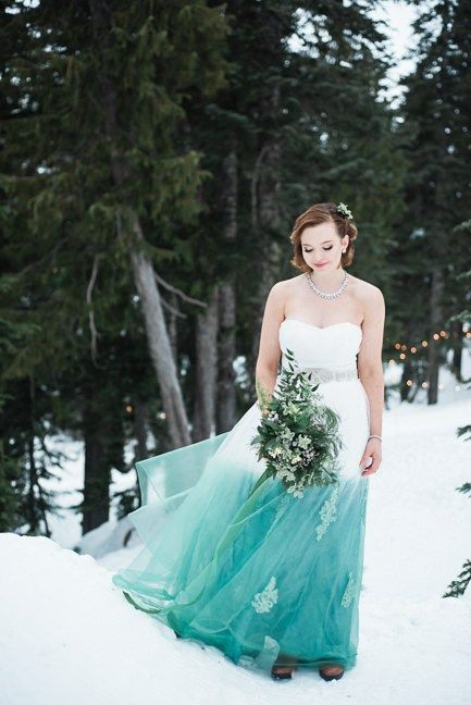 Grouse Mountain Wedding Inspiration - by Vancouver wedding ...