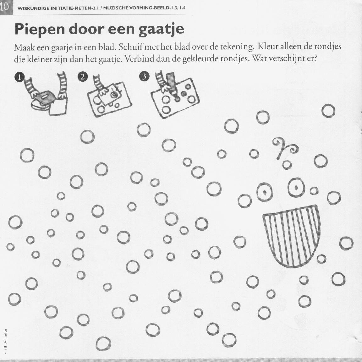 Kleurplaat Paard Met Vlekken Piepen Door Een Gaatje Werkblad Jpg 1152 215 1152 Thema