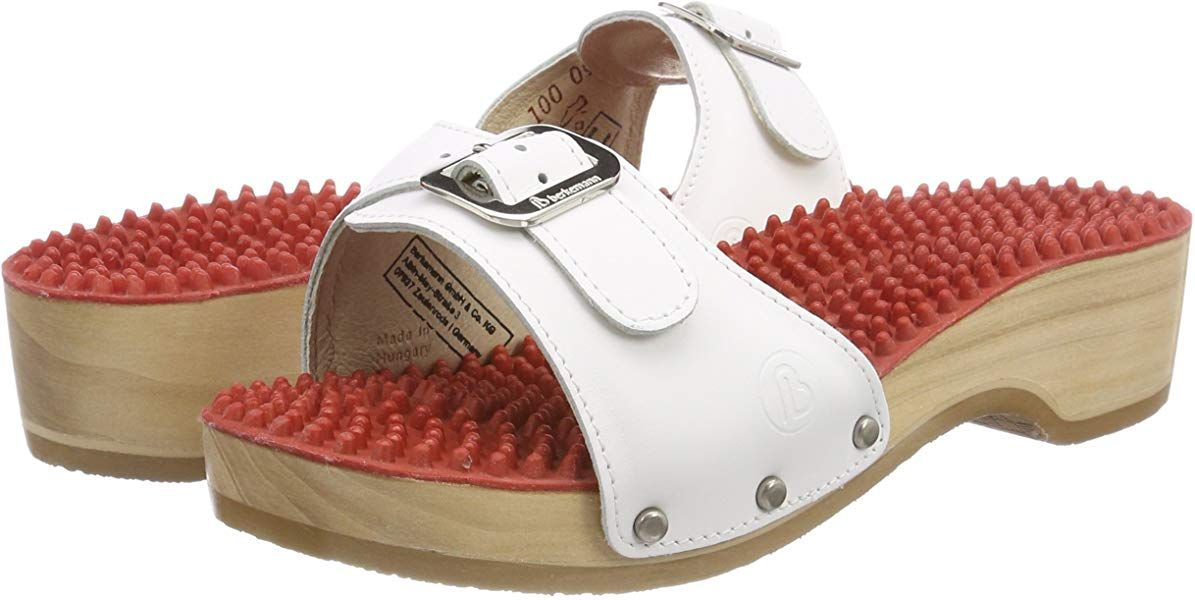 Pin on clogs