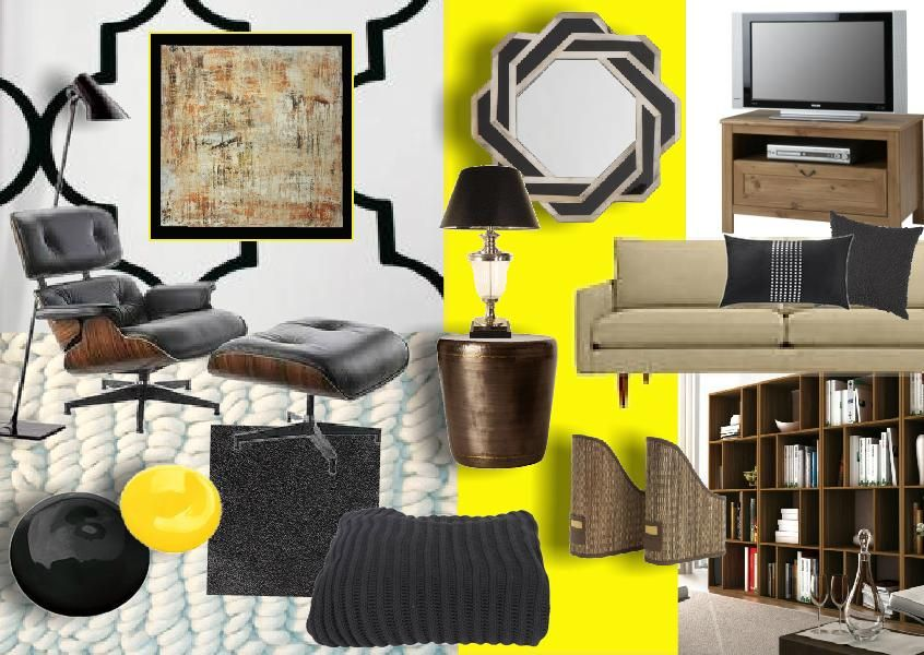 Theoffice With Images Interior Design Mood Board Home Decor
