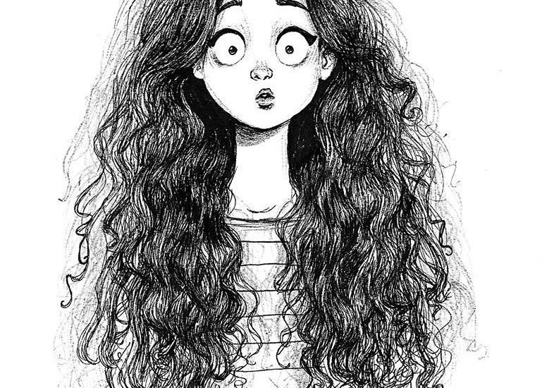 tumblr dibujos de mujeres  Buscar con Google  Arte  Pinterest