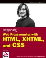 Wrox - Beginning Web Programming with HTML, XHTML and CSS - Download - 4shared - hamza mahraz