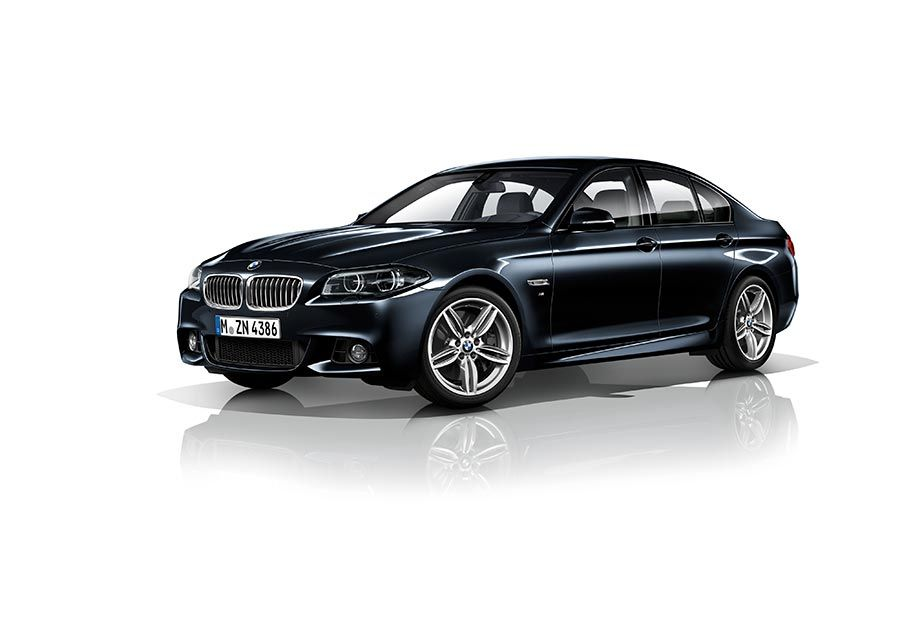 New Bmw 520d M Sport Launched In India Inr 54 Lakhs Bmw Bmw 5